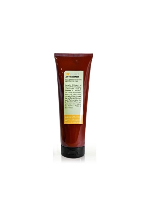 Insight Antioxidant Yenileyici Ve Koruyucu Maske 250 Ml Renksiz